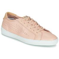 Παπούτσια Γυναίκα Χαμηλά Sneakers PLDM by Palladium NARCOTIC Ροζ
