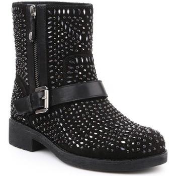 Μπότες Geox D New Virna K D6451K-02243-C9999