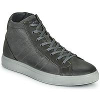 Παπούτσια Άνδρας Ψηλά Sneakers IgI&CO UOMO SASHA Grey