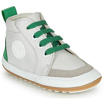 Παπούτσια Παιδί Μπότες Robeez MIGO Beige / Green