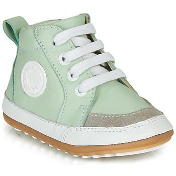 Παπούτσια Παιδί Μπότες Robeez MIGO Green / Water