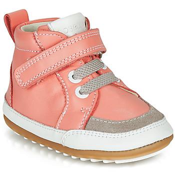 Παπούτσια Κορίτσι Μπότες Robeez MIGOLO Ροζ
