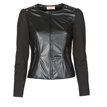 Υφασμάτινα Γυναίκα Σακάκι / Blazers Moony Mood NAMOUR Black