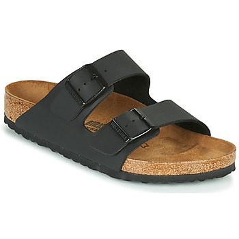 Παπούτσια Τσόκαρα Birkenstock ARIZONA LARGE FIT Black