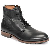 Παπούτσια Άνδρας Μπότες Kost DROME Black