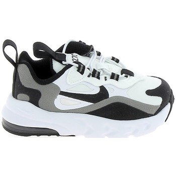 Xαμηλά Sneakers Nike Air Max 270 BB Blanc Noir CD2654-103