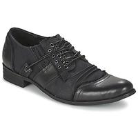 Παπούτσια Άνδρας Derby Kdopa CLYDE Black