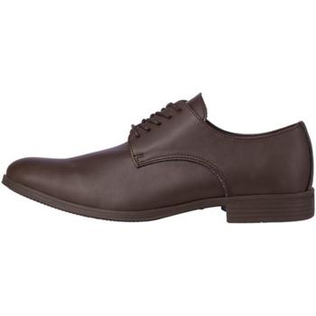 Παπούτσια Πόλης Jack & Jones 12154167 JFWLENNON DERBY PU JAVA JAVA [COMPOSITION_COMPLETE]