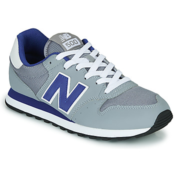 Παπούτσια Χαμηλά Sneakers New Balance GM500TRS Grey