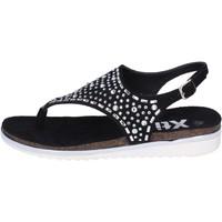 Παπούτσια Γυναίκα Σανδάλια / Πέδιλα Xti Σανδάλια BM888 Μαύρος