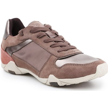 Xαμηλά Sneakers Geox D Tale XG A D643QA-022FU-C6029 [COMPOSITION_COMPLETE]