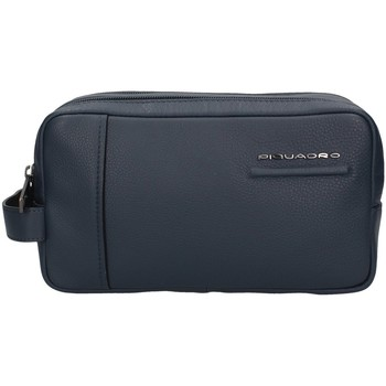 Τσάντες Vanity case Piquadro By5111ao Blue