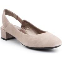 Παπούτσια Γυναίκα Γόβες Geox D Carey B D64V8B-000J0-C5002 beige