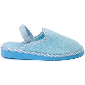 Παπούτσια Παιδί Παντόφλες No Name 67318 BLUE