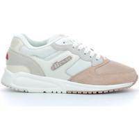Παπούτσια Γυναίκα Χαμηλά Sneakers Ellesse Nyc84 sued Άσπρο