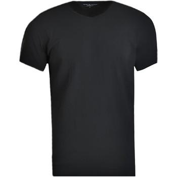 T-shirt με κοντά μανίκια Tommy Hilfiger V-Neck 3 Pack Tee