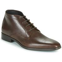 Παπούτσια Άνδρας Μπότες Carlington NOMINAL Brown