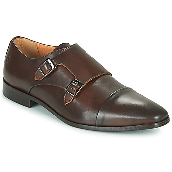 Παπούτσια Άνδρας Derby Carlington NOMINUS Brown
