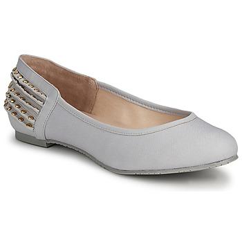 Παπούτσια Γυναίκα Μπαλαρίνες Kat Maconie ROSA Grey