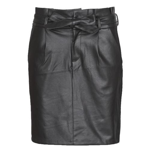Υφασμάτινα Γυναίκα Φούστες Vero Moda VMEVA Black