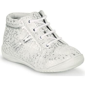 Ψηλά Sneakers GBB ACINTA ΣΤΕΛΕΧΟΣ: & ΕΠΕΝΔΥΣΗ: Δέρμα & ΕΣ. ΣΟΛΑ: Δέρμα & ΕΞ. ΣΟΛΑ: Καουτσούκ