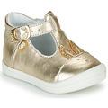 Ψηλά Sneakers GBB ANINA
