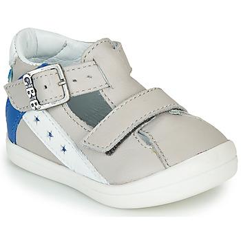 Παπούτσια Αγόρι Σανδάλια / Πέδιλα GBB BERNOU Grey
