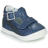 Παπούτσια Αγόρι Σανδάλια / Πέδιλα GBB BERNOU Μπλέ