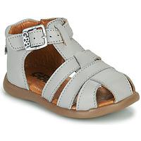 Παπούτσια Αγόρι Σανδάλια / Πέδιλα GBB FARIGOU Grey