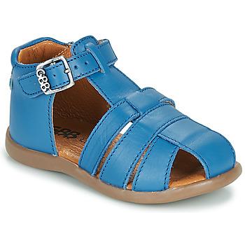 Παπούτσια Αγόρι Σανδάλια / Πέδιλα GBB FARIGOU Μπλέ