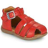 Παπούτσια Αγόρι Σανδάλια / Πέδιλα GBB FARIGOU Red