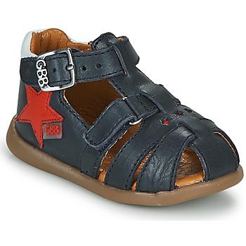 Παπούτσια Αγόρι Σανδάλια / Πέδιλα GBB GARDOU Marine