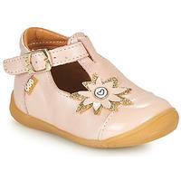 Παπούτσια Κορίτσι Μπαλαρίνες GBB EFIRA Ροζ