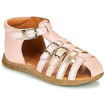 Παπούτσια Κορίτσι Σανδάλια / Πέδιλα GBB PERLE Ροζ