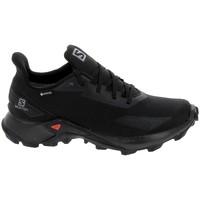 Παπούτσια Χαμηλά Sneakers Salomon Alphacross Blast GTX Noir Black