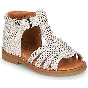 Παπούτσια Κορίτσι Σανδάλια / Πέδιλα GBB ATECA Ροζ
