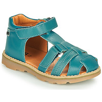 Παπούτσια Αγόρι Σανδάλια / Πέδιλα GBB MITRI Μπλέ