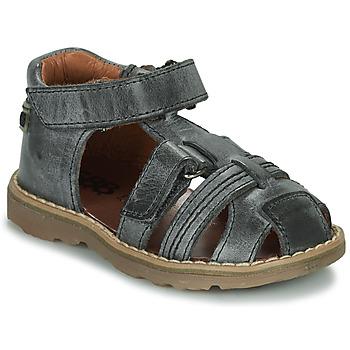 Παπούτσια Αγόρι Σανδάλια / Πέδιλα GBB SEVILLOU Grey