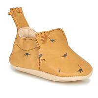 Παπούτσια Παιδί Παντόφλες Easy Peasy BLUMOO Cognac