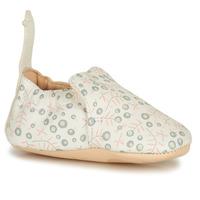 Παπούτσια Παιδί Παντόφλες Easy Peasy BLUMOO Άσπρο