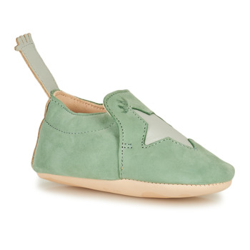 Παπούτσια Παιδί Παντόφλες Easy Peasy BLUMOO ETOILE Green