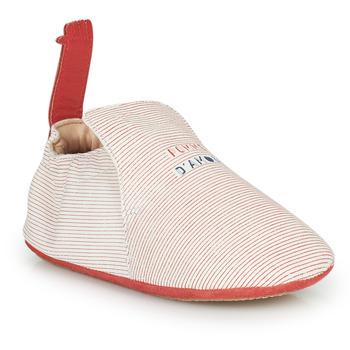 Παπούτσια Παιδί Παντόφλες Easy Peasy BLUBLU Red