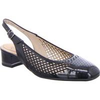 Παπούτσια Γυναίκα Γόβες Ara Graz Highsoft Heels Black