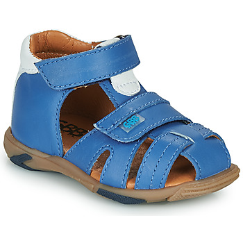 Παπούτσια Αγόρι Σανδάλια / Πέδιλα GBB NUVIO Μπλέ
