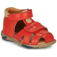 Παπούτσια Αγόρι Σανδάλια / Πέδιλα GBB NUVIO Red