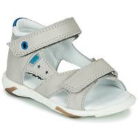 Παπούτσια Αγόρι Σανδάλια / Πέδιλα GBB OBELO Grey