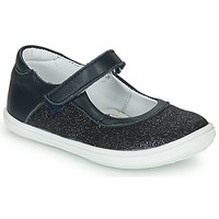 Παπούτσια Κορίτσι Μπαλαρίνες GBB PLACIDA Marine
