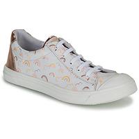 Παπούτσια Κορίτσι Χαμηλά Sneakers GBB MATIA Ροζ