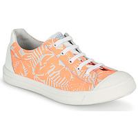 Παπούτσια Κορίτσι Χαμηλά Sneakers GBB MATIA Red