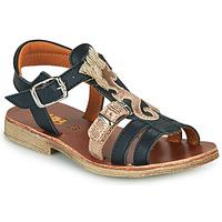 Παπούτσια Κορίτσι Σανδάλια / Πέδιλα GBB PALOMA Marine